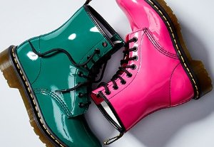 Up to 55% Off Dr. Martens @ Hautelook