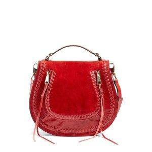 Rebecca Minkoff Vanity Saddle Bag | Nordstrom