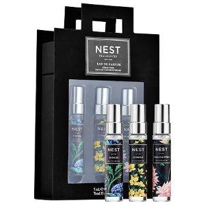 Eau de Parfum Travel Spray Trio - NEST | Sephora