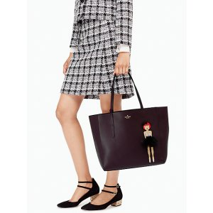 on pointe ballerina hallie | Kate Spade New York