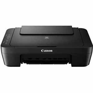 Canon PIXMA MG2525 Photo All-in-One Inkjet Printer