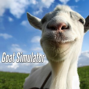 Goat Simulator on PS4