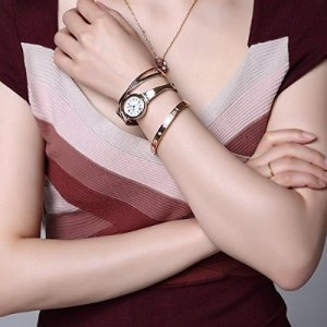 Up to 42% Off + Extra 25% Off Anne Klein Watches @ Lord & Taylor