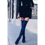 of Stuart Weitzman Boots @ Bloomingdales