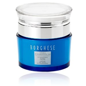 Crema Ristorativo - PM Hydrating Night Cream - Borghese