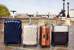 Extra 30% Off Samsonite Sales Event