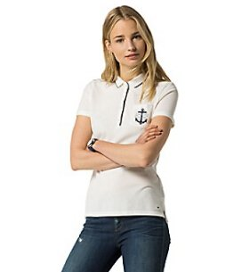 Dealmoon Exclusive! Extra 40% OffSelect Polo Shirts Sale @ Tommy Hilfiger