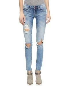Up To 30% Off Women's Jeans Sale @ Shopbop