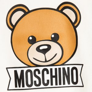 Up To 30% Off Moschino Clothing Sale @ Shopbop
