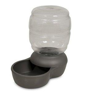 $14.99Petmate Replendish Gravity Waterer w/ Microban