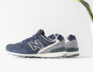 $50.39 New Balance Women's WL696V1 Sneakers