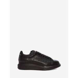 Oversized Sneaker | Alexander McQueen