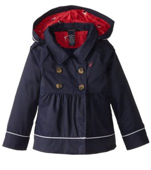 Up to 70% off Girl's Fall Jacket @Amazon