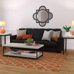 $299.00(原价$423.00) Baja 可折叠多人沙发 多色可选