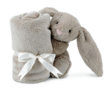 Jellycat - Bashful Bunny Plush Toy & Soother Blanket - Saks.com