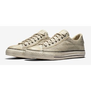 CONVERSE X JOHN VARVATOS CHUCK TAYLOR ALL STAR VINTAGE LOW TOP