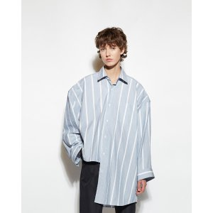 VETEMENT| Classic Stripes Shirt