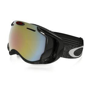 Oakley Airwave 1.5 (Asia Fit) in SILVER FACTORY TEXT / VR50 PINK IRIDIUM | Oakley