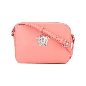 Versace 'palazzo Medusa' Shoulder Bag