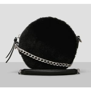 Round Mini Crossbody Bag   Kenneth Cole