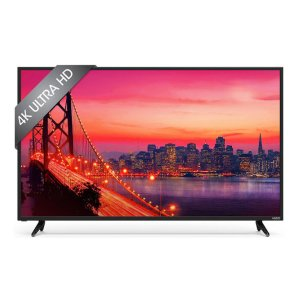 VIZIO SmartCast™ 65 Inch E65U-D3 4K Ultra HD Home Theater Display + $300GC