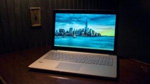 $849.99 ASUS ZenBook Pro UX501JW 15.6