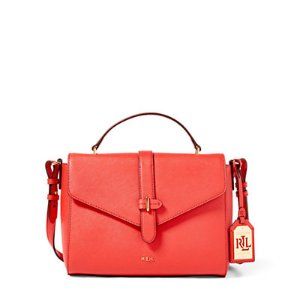 Medium Raquel Messenger Bag - Shop All � Women - RalphLauren.com