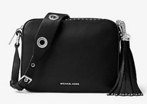 MICHAEL Michael Kors Brooklyn Large Leather Camera Bag Dealmoon Singles Day Exclusive