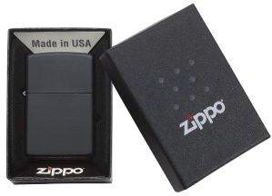 Zippo Matte Lighters