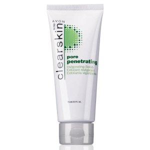 Clearskin® Pore Penetrating Invigorating Scrub | AVON