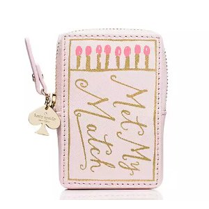 wedding belles bridal coin purse | Kate Spade New York