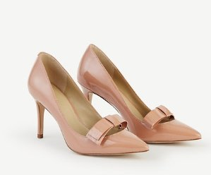 50% Off + Free Shipping With Shoes Purchase @ Ann Taylor
