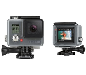 $199.99(reg.$299.00) GoPro - HERO+ LCD HD Waterproof Action Camera