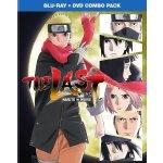 The Last: Naruto the Movie Blue Ray+DVD