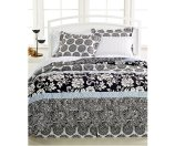 Peyton 6-Pc. Twin Reversible Bedding Ensemble