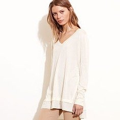 Last Day! Up to 60% Off and Extra 30% Off Women's Silk Sweater @ Ralph Lauren