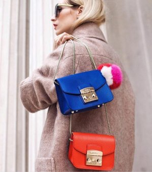 40% OffSale Items @ Furla