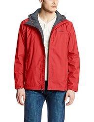 $33.55Columbia Men's Watertight II Front-Zip Hooded Rain Jacket