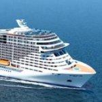 7 nights Mediterranean Cruise
