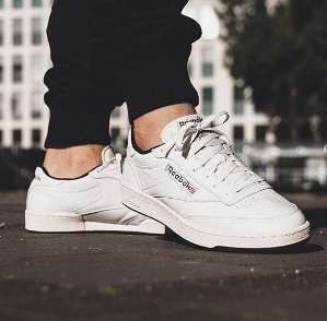 Reebok Club MEMT Men's Shoes