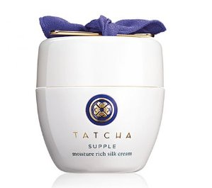 Dealmoon Exclusive: $95Moisture Rich Silk Cream @ Tatcha