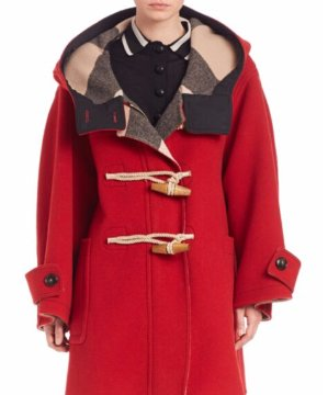 Up to $200 Off Select Burberry Coats,Handbags and More @ Saks Fifth Avenue