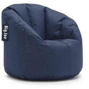 $29.98 Big Joe Milano Bean Bag Chair, Multiple Colors