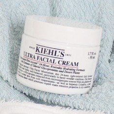 Up to $30 OffUltra Facial Cream @ Kiehl's