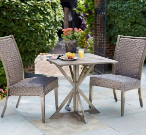 Up to 75% OffSelect Hampton Bay Patio Furniture