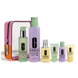 Clinique 'Great Skin Everywhere' Set for for Very Dry to Dry Combination Skin Types ($90 Value) | Nordstrom