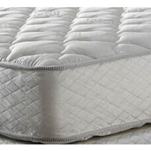 Full Serta Perfect Sleeper Sapphire Suite Double Sided Plush Mattress