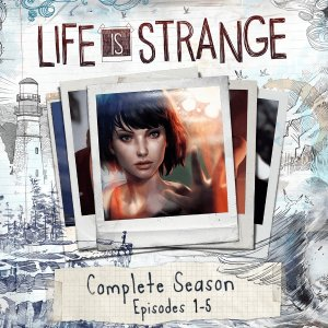 Life is Strange Complete Season on PS4