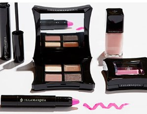Up to 63% Off Illamasqua Items @ Hautelook
