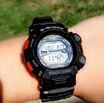"$57.25 Casio Men's G9000-1V ""G-Shock"" Digital Sport Watch"